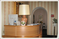 Hotels Rome, Reception